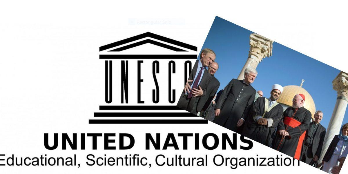 UNESCO-Bischöfe