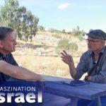 FASZINATION ISRAEL – Westjordanland, ein heißes Eisen