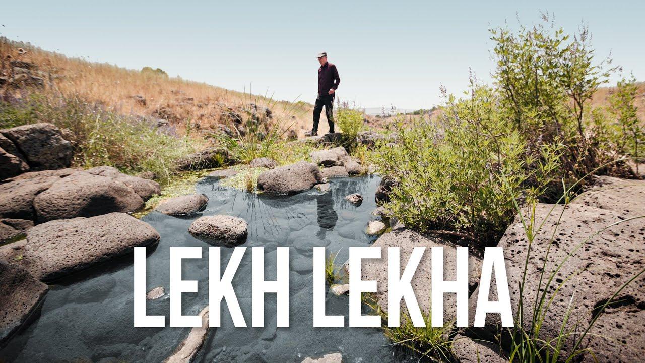 Lekh Lekha