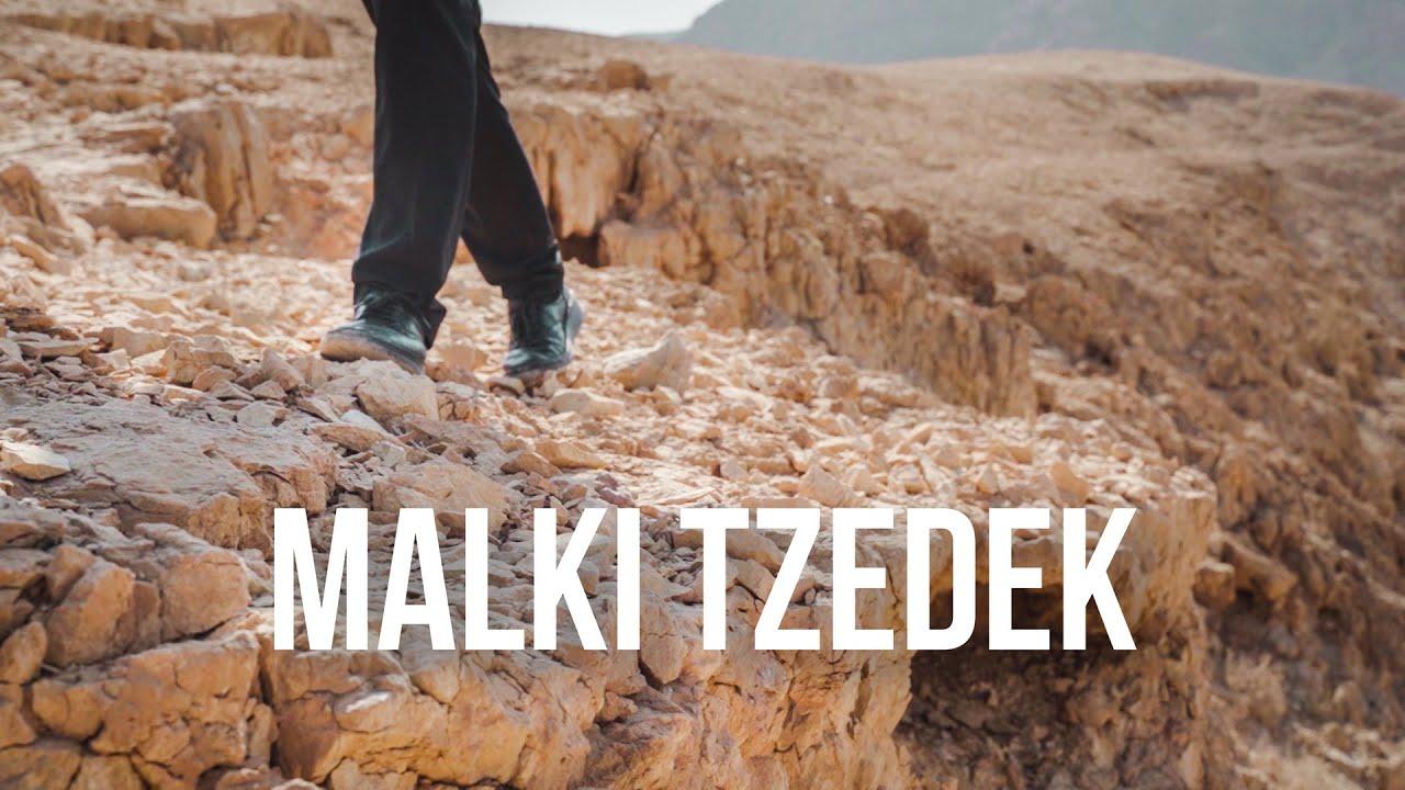 Malki Tzedek