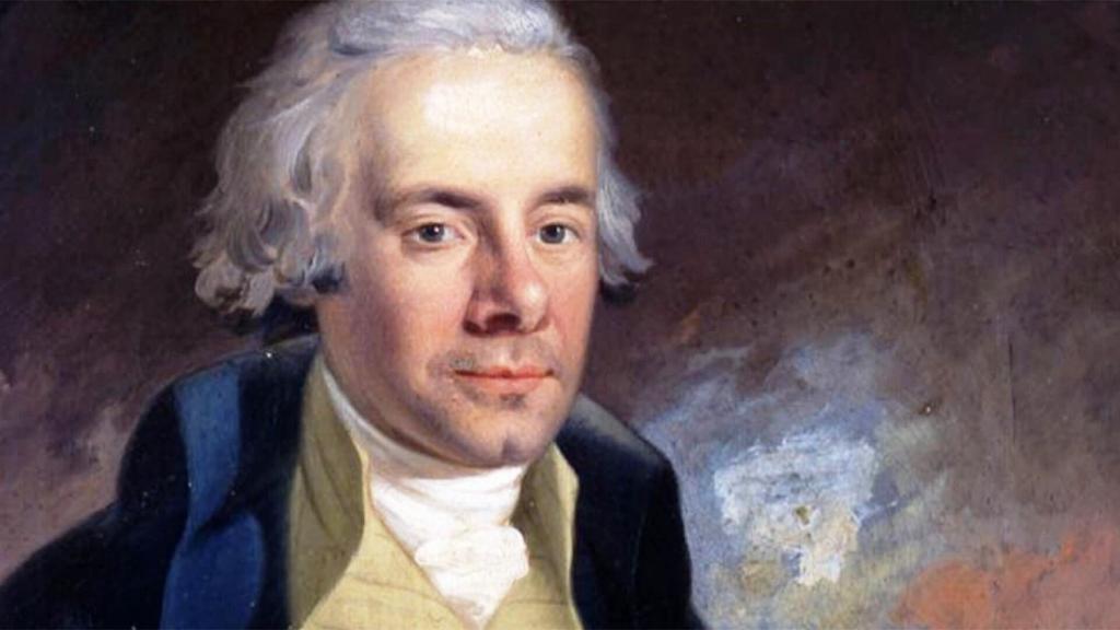 William Wilberforce – muž, který vzal na sebe odpovědnost