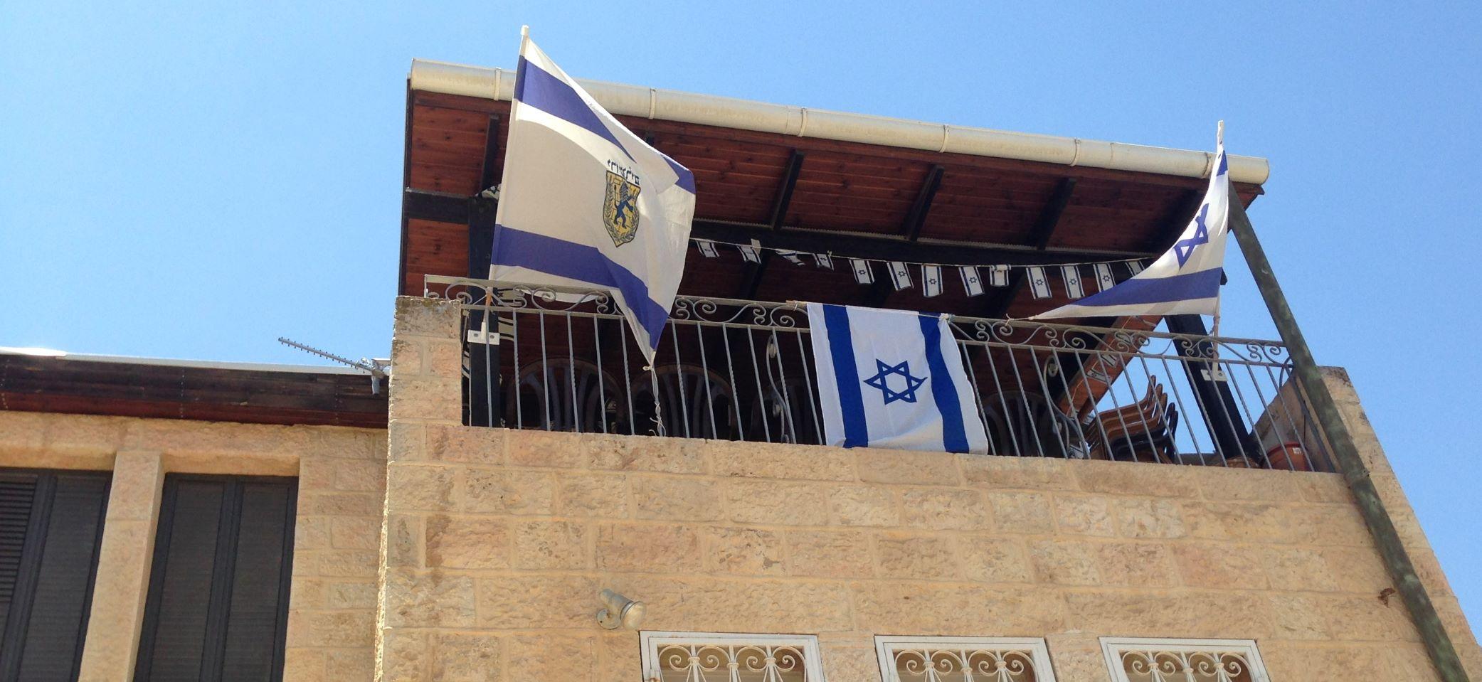 Den Jeruzaléma