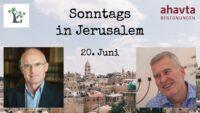 Die neue Regierung & messianische Juden