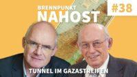 Tunnel im Gazastreifen