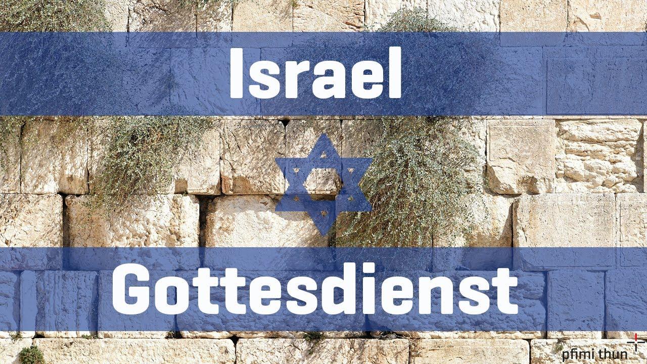 Guten Morgen Israel! – Nach einer langen Nacht… (Jeremia 31,10)